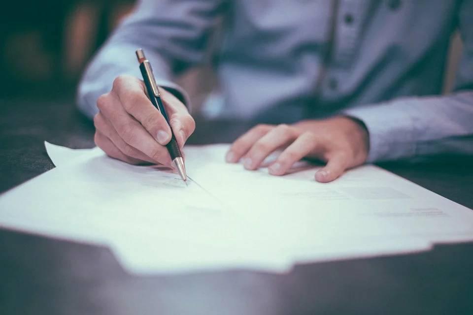 sporządzanie dokumentów
